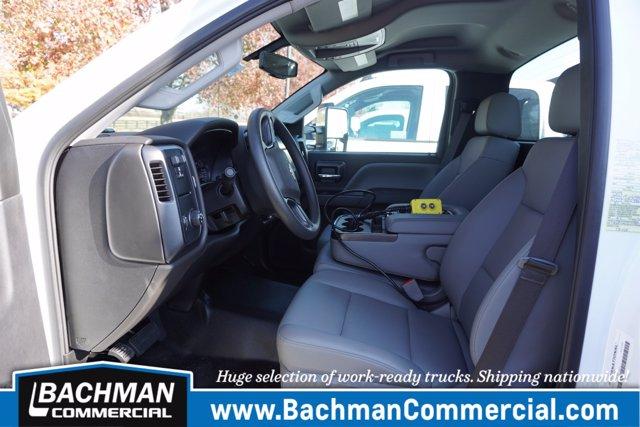 2019 Chevrolet Silverado 6500 Regular Cab DRW 4x2, Crysteel E-Tipper Dump Body #19-4859 - photo 15