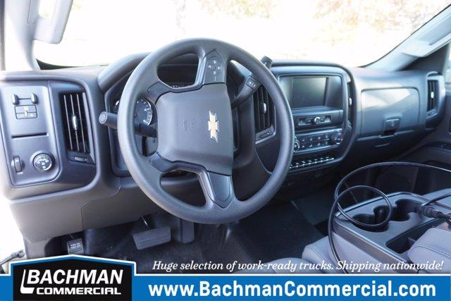 2019 Chevrolet Silverado 6500 Regular Cab DRW 4x2, Crysteel E-Tipper Dump Body #19-4859 - photo 16