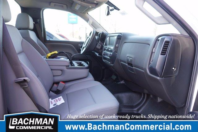 2019 Chevrolet Silverado 6500 Regular Cab DRW 4x2, Crysteel E-Tipper Dump Body #19-4859 - photo 22