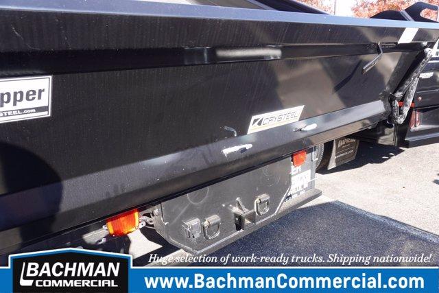 2019 Chevrolet Silverado 6500 Regular Cab DRW 4x2, Crysteel E-Tipper Dump Body #19-4859 - photo 30