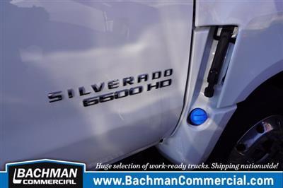 2019 Chevrolet Silverado 6500 Regular Cab DRW 4x2, Crysteel E-Tipper Dump Body #19-4859 - photo 25