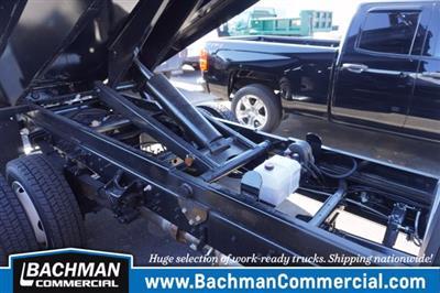 2019 Chevrolet Silverado 6500 Regular Cab DRW 4x2, Crysteel E-Tipper Dump Body #19-4859 - photo 27