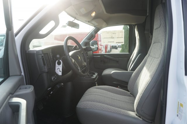 2019 Chevrolet Express 3500 RWD, Rockport Workport Service Utility Van #19-4901 - photo 11