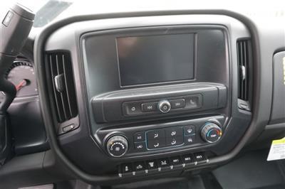 2019 Silverado 3500 Crew Cab DRW 4x4, M H EBY Flex Chipper Body #19-4921 - photo 17