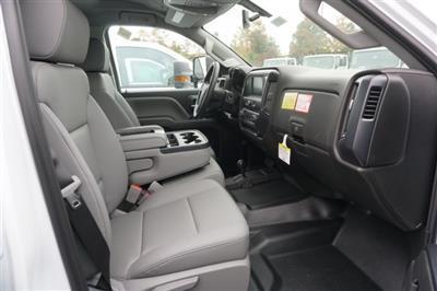 2019 Silverado 3500 Crew Cab DRW 4x4, M H EBY Flex Chipper Body #19-4921 - photo 20