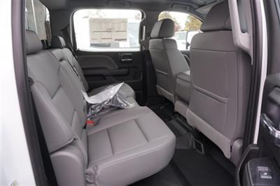 2019 Silverado 3500 Crew Cab DRW 4x4, M H EBY Flex Chipper Body #19-4921 - photo 22