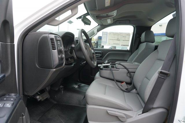 2019 Silverado 6500 Regular Cab DRW 4x4, Landscape Dump #19-4923 - photo 17