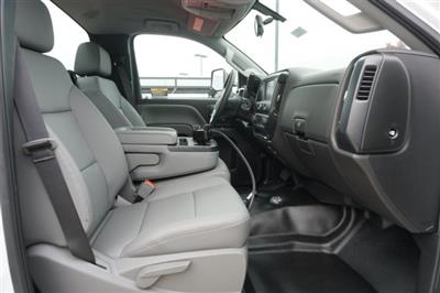 2019 Silverado 6500 Regular Cab DRW 4x4, Landscape Dump #19-4923 - photo 24