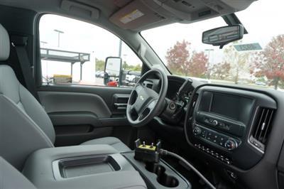 2019 Silverado 6500 Regular Cab DRW 4x4, Landscape Dump #19-4923 - photo 25