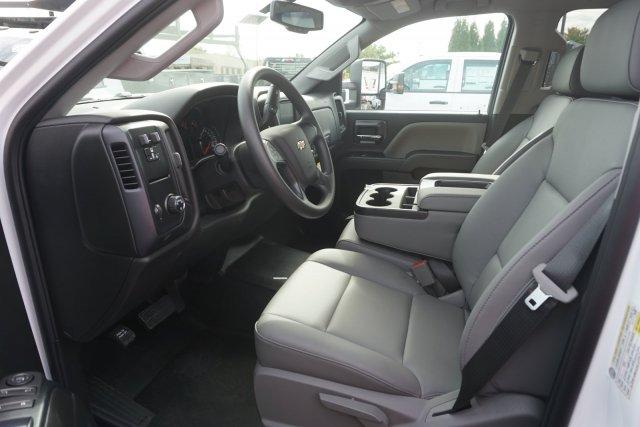 2019 Silverado 2500 Double Cab 4x4, Monroe MSS II Service Body #19-4970 - photo 13