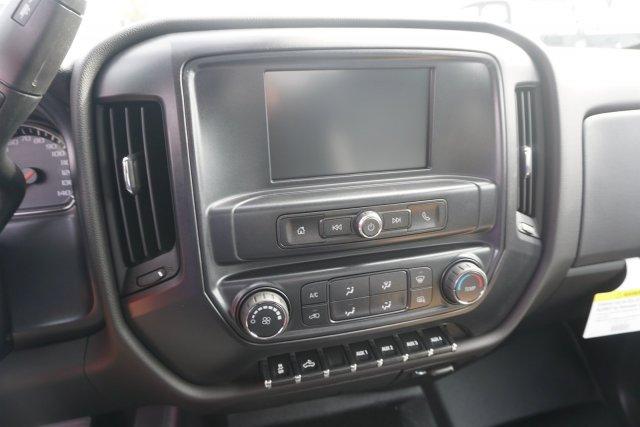 2019 Silverado 2500 Double Cab 4x4, Monroe MSS II Service Body #19-4970 - photo 18