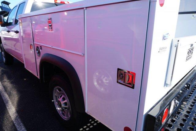 2019 Silverado 2500 Double Cab 4x4, Monroe MSS II Service Body #19-4970 - photo 28