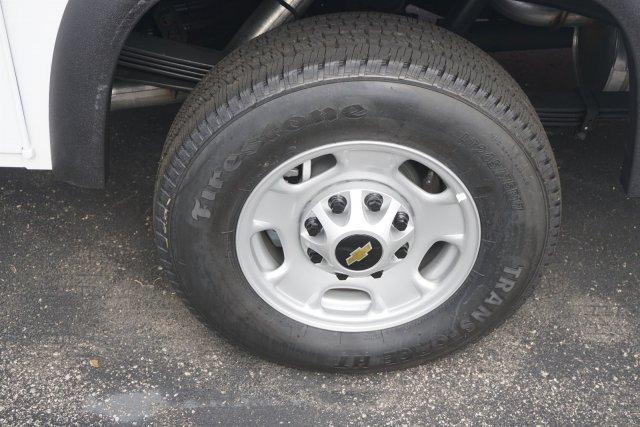 2019 Silverado 2500 Double Cab 4x4, Monroe MSS II Service Body #19-4970 - photo 9