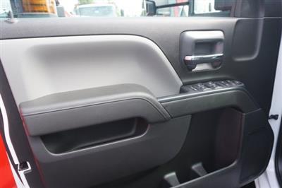 2019 Silverado 2500 Double Cab 4x4, Monroe MSS II Service Body #19-4970 - photo 10