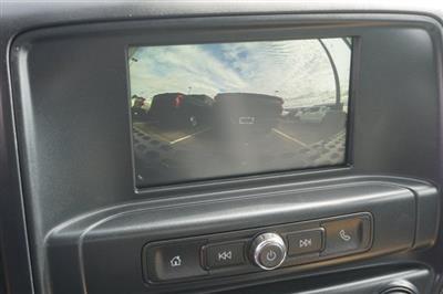 2019 Silverado 2500 Double Cab 4x4, Monroe MSS II Service Body #19-4970 - photo 17