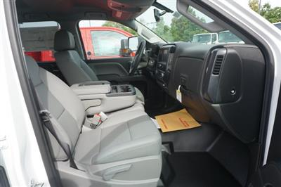 2019 Silverado 2500 Double Cab 4x4, Monroe MSS II Service Body #19-4970 - photo 20