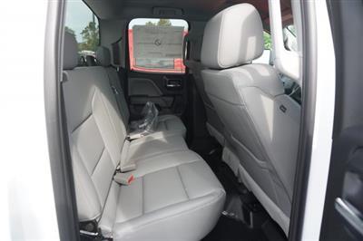 2019 Silverado 2500 Double Cab 4x4, Monroe MSS II Service Body #19-4970 - photo 22
