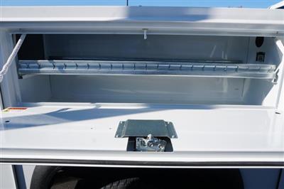 2019 Silverado 2500 Double Cab 4x4, Monroe MSS II Service Body #19-4970 - photo 26