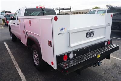2019 Silverado 2500 Double Cab 4x4, Monroe MSS II Service Body #19-4970 - photo 5