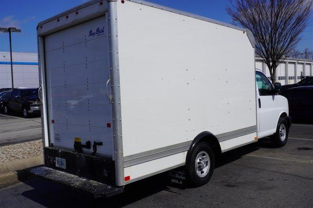2017 Chevrolet Express 3500, Bay Bridge Cutaway Van #20-6688A - photo 1