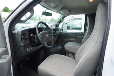 2020 Chevrolet Express 4500 RWD, Supreme Iner-City Dry Freight #20-6826 - photo 13