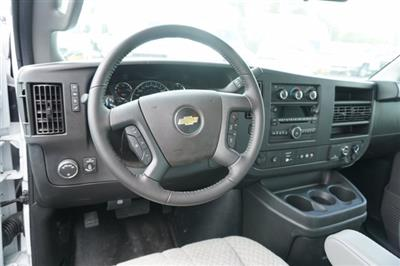 2020 Chevrolet Express 4500 RWD, Supreme Iner-City Dry Freight #20-6826 - photo 14