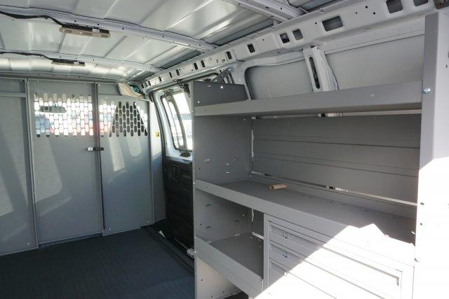 2020 Express 2500 4x2, Kargo Master General Service Upfitted Cargo Van #20-6860 - photo 26