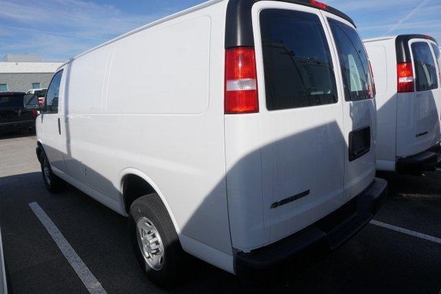 2020 Express 2500 4x2, Kargo Master General Service Upfitted Cargo Van #20-6860 - photo 5