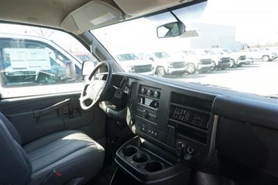 2020 Express 2500 4x2, Kargo Master General Service Upfitted Cargo Van #20-6860 - photo 21