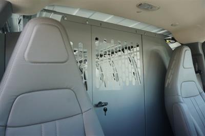 2020 Express 2500 4x2, Kargo Master General Service Upfitted Cargo Van #20-6860 - photo 22