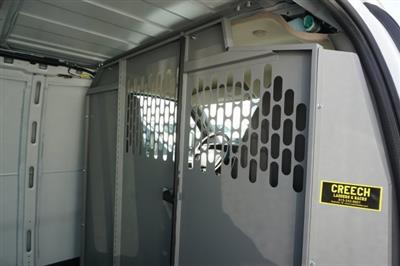 2020 Express 2500 4x2, Kargo Master General Service Upfitted Cargo Van #20-6860 - photo 23