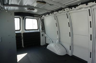 2020 Express 2500 4x2, Kargo Master General Service Upfitted Cargo Van #20-6860 - photo 24
