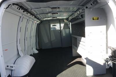 2020 Express 2500 4x2, Kargo Master General Service Upfitted Cargo Van #20-6860 - photo 2