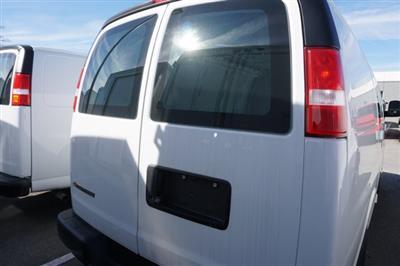 2020 Express 2500 4x2, Kargo Master General Service Upfitted Cargo Van #20-6860 - photo 6