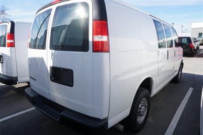 2020 Express 2500 4x2, Kargo Master General Service Upfitted Cargo Van #20-6860 - photo 7