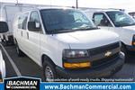 2020 Express 2500 4x2, Kargo Master General Service Upfitted Cargo Van #20-6860 - photo 1