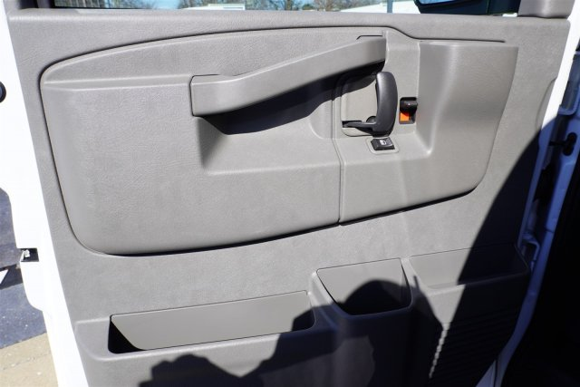 2020 Chevrolet Express 2500 RWD, Westcan Manufacturing Upfitted Cargo Van #20-6879 - photo 9