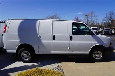 2020 Chevrolet Express 2500 RWD, Westcan Manufacturing Upfitted Cargo Van #20-6879 - photo 8