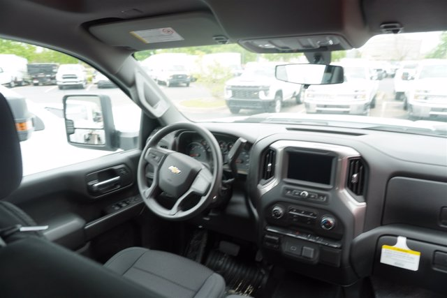 2020 Chevrolet Silverado 2500 Crew Cab 4x2, Knapheide Steel Service Body #20-7165 - photo 24