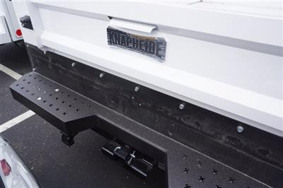 2020 Chevrolet Silverado 2500 Crew Cab 4x2, Knapheide Steel Service Body #20-7165 - photo 28