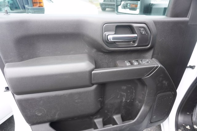 2020 Chevrolet Silverado 2500 Crew Cab 4x2, Knapheide Steel Service Body #20-7166 - photo 13