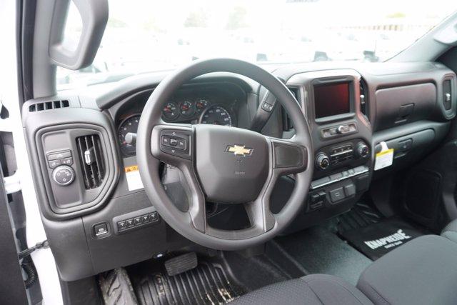 2020 Chevrolet Silverado 2500 Crew Cab 4x2, Knapheide Steel Service Body #20-7166 - photo 17