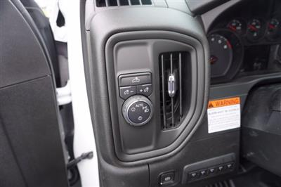2020 Chevrolet Silverado 2500 Crew Cab 4x2, Knapheide Steel Service Body #20-7166 - photo 18