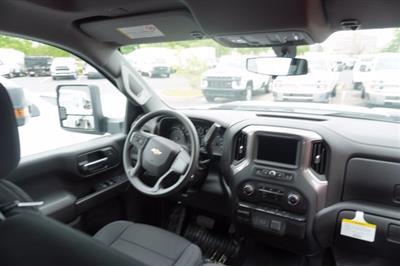 2020 Chevrolet Silverado 2500 Crew Cab 4x2, Knapheide Steel Service Body #20-7166 - photo 24