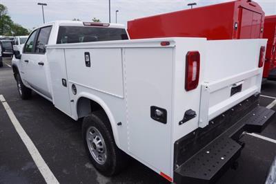 2020 Chevrolet Silverado 2500 Crew Cab 4x2, Knapheide Steel Service Body #20-7166 - photo 6