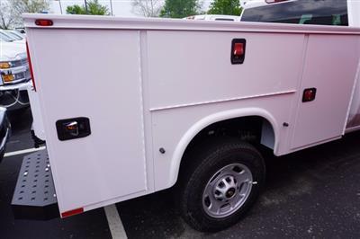 2020 Chevrolet Silverado 2500 Crew Cab 4x2, Knapheide Steel Service Body #20-7166 - photo 8
