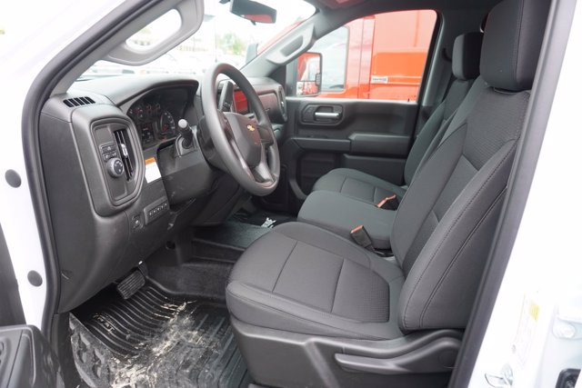 2020 Chevrolet Silverado 2500 Crew Cab 4x2, Knapheide Steel Service Body #20-7167 - photo 16