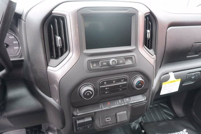 2020 Chevrolet Silverado 2500 Crew Cab 4x2, Knapheide Steel Service Body #20-7167 - photo 21