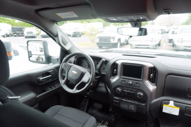 2020 Chevrolet Silverado 2500 Crew Cab 4x2, Knapheide Steel Service Body #20-7167 - photo 24