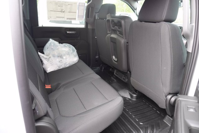 2020 Chevrolet Silverado 2500 Crew Cab 4x2, Knapheide Steel Service Body #20-7167 - photo 26